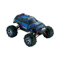RC model EP Monstertruck Traxxas Summit, 1:16, 4WD, RtR 2.4 GHz