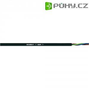 Gumový kabel LappKabel H05RN-F, 2x 1,0 mm², černá