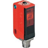 Kontrasní optický snímač Leuze Electronic KRTL 3B/4.3111-S8, dosah (+-20 mm) 60 mm, Laser 1