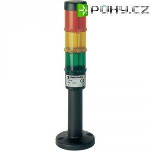 Signalizační LED sloupec Werma Signaltechnik 693.000.55, 24 V/DC, 120 mA, IP65