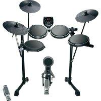 Elektronická bicí souprava Alesis DM6 USB