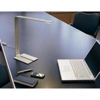 Stolní LED lampa SLV Cygnis, 146046, 6 W, teplá bílá