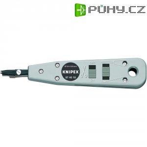 Nástroj pro vytváření koncovekUTP a STP kabelů Knipex 97 4010