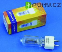 Žárovka Omnilux, GY-9.5, 230V/500W