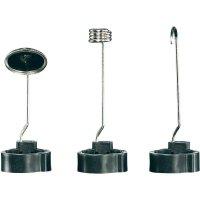 Přísluš. pro sondy s Ø 11,2 mm Voltcraft, zrcátko, magnet , háček