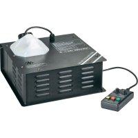 Výrobník mlhy DMX Mc Crypt DS-S8