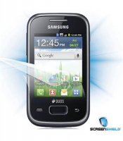 Screenshield fólie na displej pro Samsung Galaxy Pocket Duos (SAM-S5302-D)