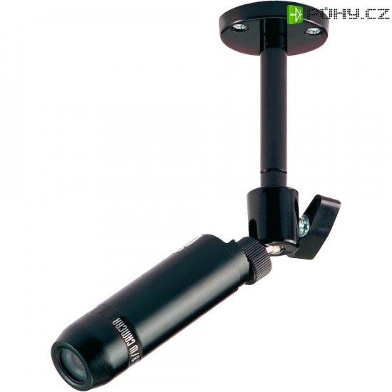 Mini kamera Abus, TV7181, 330 TVL, 12 V/DC, 3,6 mm - Kliknutím na obrázek zavřete