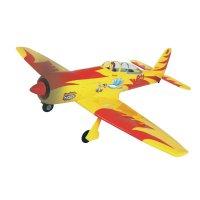 RC model letadla Graupner Sea Fury, 900 mm, ARF