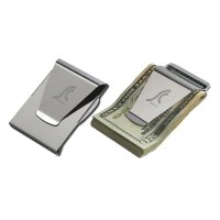 Spona na bankovky oboustranná