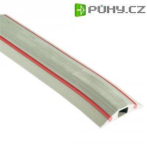 Kabelový můstek Vulcascot Snap Fit DAN VUS-020, 3000 x 83 x 16 mm, DAN 2, šedá