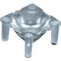 Optika pro Luxeon ® Rebel nebo Seoul Semiconductor ® Z5 Carclo 10413, 26,8°