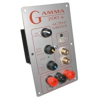 Zesilovač auto modul GAMMA 200