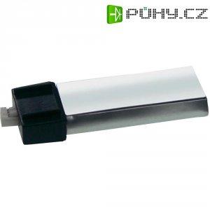 Reely Li-Pol Akumulátor 3.7 V / () Zásuvný systém plochý konektor /
