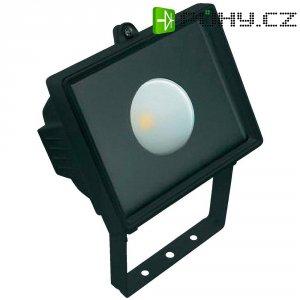 LED reflektor Megaman MegatronMT69144, 30 W, černá