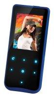 Přehrávač MP3/MP4 SENCOR SFP-5660 BU 4GB modrý