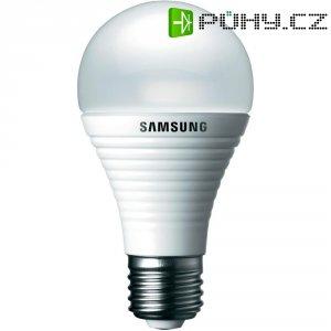 LED žárovka Samsung E27, 7.2 W , 25 000 h, teplá bílá