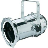 Reflektor Eurolite PAR 64, 1000 W, leštěný hliník, bílá