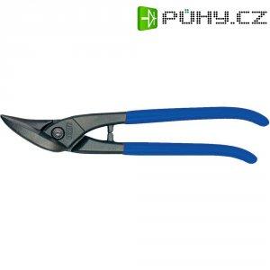 Nůžky na plech Erdi DD216-260L, levé
