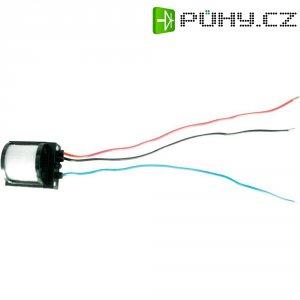 Náhradní PIR senzor pro světlo Iona a Zigar, černá
