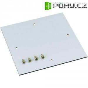 Montážní deska TK pro plastová pouzdra Spelsberg TK MPI-1313, (d x š) 110 mm x 110 mm (TK MPI-1313)