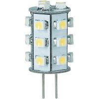 LED žárovka Paulmann, 28091, G4, 1 W, 12 V, teplá bílá
