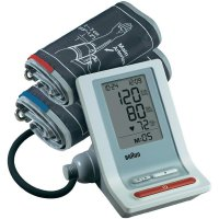 Měřič krevního tlaku - tonometr, Braun BP6000
