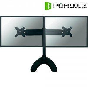 """Stolní držák na 2 monitory, 48 - 69 cm (19\"""" - 27\"""") NewStar FPMA-D700DD, černý"""