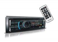Autorádio BLOW AVH-8772 MP3, USB, SD, MMC, FM, CD, dálkové ovládání