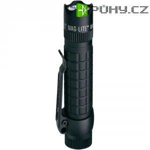Kapesní LED svítilna Mag-Lite Crowned Bezel WF, SG2LRA6, černá