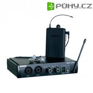 Monitorovací systém Shure PSM 200 In-Ear