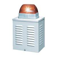 Prázdná skříň na poplachové zařízení Abus, SG3210, IP34