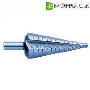 Stupňovitý vrták HSS Exact, 6 - 30 mm, celková délka 98 mm
