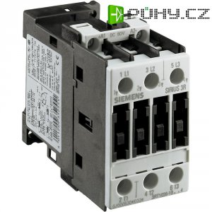 Stykač Siemens SIRIUS 3R 3RT1 Siemens 3RT1026-1AP00