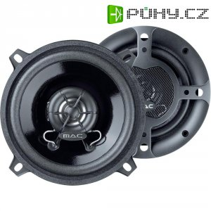 Koaxiální reproduktory MacAudio MP 13.2, 156 mm, 110W