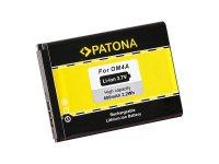 Baterie gsm MOTOROLA OM4A 600mAh PATONA PT3106