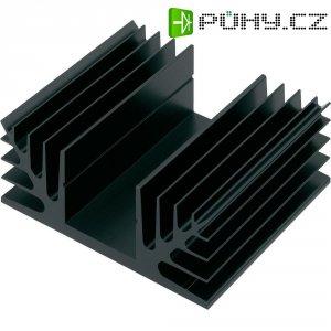 Chladič CTX Thermal Solutions CTX08/75, 88 x 35 x 75 mm, 1,8 kW