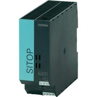 Spínaný síťový zdroj Siemens SITOP 24 V/DC/5 A na DIN lištu