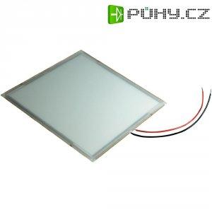 OLED modul LG, Chem N4SA40-F, 75lm, bílá