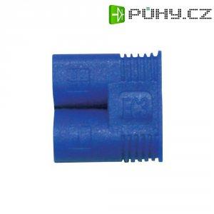 Konektor EC3 Modelcraft, zásuvka, 3,5 mm, zlaté kontakty