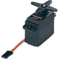 Standard servo Modelcraft RS 2MG/BB, JR konektor