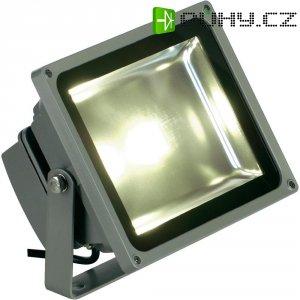 Zahradní reflektor SLV LED Outdoor Beam 231111, bílá, 30 W