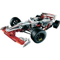 Formule LEGO TECHNIC 42000