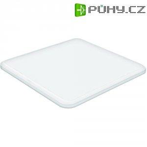 Vestavný LED panel OSRAM QOD L, teplá bílá, 28 W, 22 x 22 cm