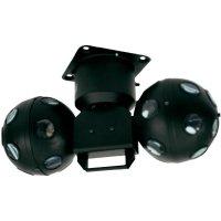LED efektový reflektor Eurolite LED B-20, 51918850, 15 W, multicolour