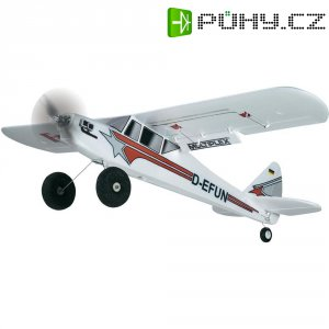 RC model letadla Multiplex FunCub, 1400 mm, stavebnice