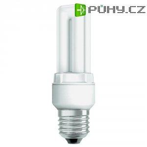 Úsporná žárovka trubková Osram Dulux Superstar Stick E27, 5 W, teplá bílá