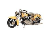 Model motocyklu INDIAN (dekorace)