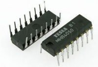 4050 6x budič neinvertující, DIL16 /MHB4050/