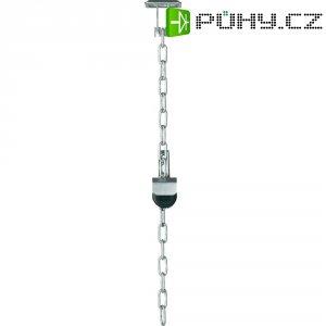 Bezpečnostní dveřní řetěz ABUS ABDI03600